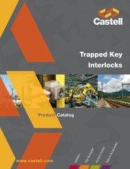Key Interlock Catalog - Castell