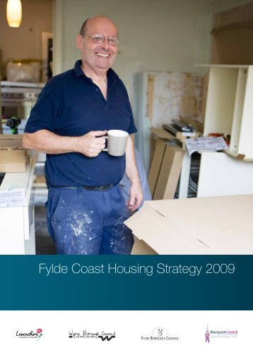 Fylde Coast Housing Strategy 2009 - Blackpool Council