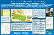 Area 6 - Environmental Sciences Division