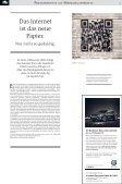 Zum Tag der Pressefreiheit am 03. Mai - Hersfelder Zeitung - Seite 5