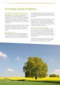 Soziale Produktion in Unternehmen - von der ... - Sozial-Produziert - Seite 6