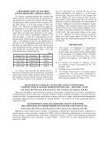 EXPERIMENTAL INVESTIGATION OF NEUTRON SPECTRA ... - Page 3
