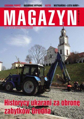 W numerze - Kresy24.pl