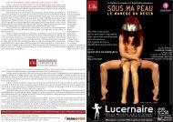 Compagnies partenaires du Collectif L'Esperlu&te - La Strada et ...