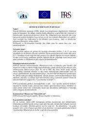 www.pediatric-rheumathology.printo.it 12/2003 1 HENOCH ...