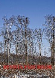 Nr. 1/2010 Anul 125 - Revista Pădurilor