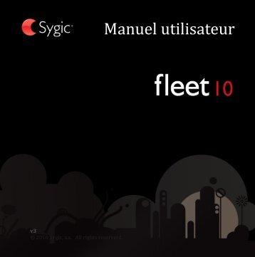User Guide for Sygic Mobile Maps - Logic IO