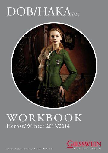 WORKBOOK - buschkids