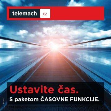 CasovneFunkcije brosura - Telemach