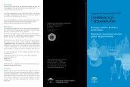 conservación y restauración - IAPH. Instituto Andaluz del Patrimonio ...
