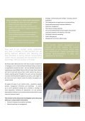 Contact Centre Assessment Brochure - CallNorthWest - Page 2
