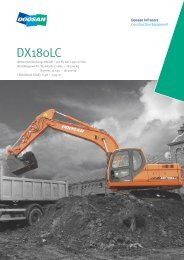 Produktbroschüre DX180LC [PDF 3,41 MB] - Bobcat Bensheim ...