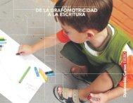 De la Grafomotricidad a la Escritura - Universidad Iberoamericana ...