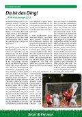 So sehen Sieger aus! - Sportfreunde Uevekoven - Seite 4