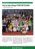 So sehen Sieger aus! - Sportfreunde Uevekoven - Seite 6