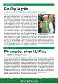 So sehen Sieger aus! - Sportfreunde Uevekoven - Seite 7