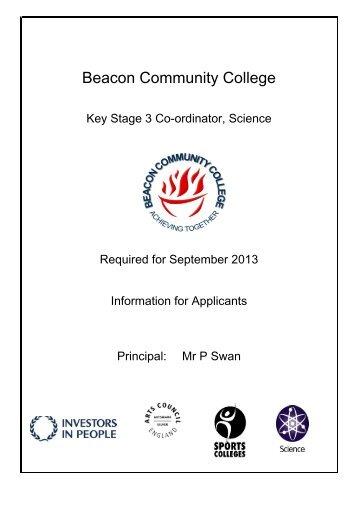 Beacon Community College