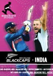 Twenty20 preview, 1.24MB - New Zealand Cricket