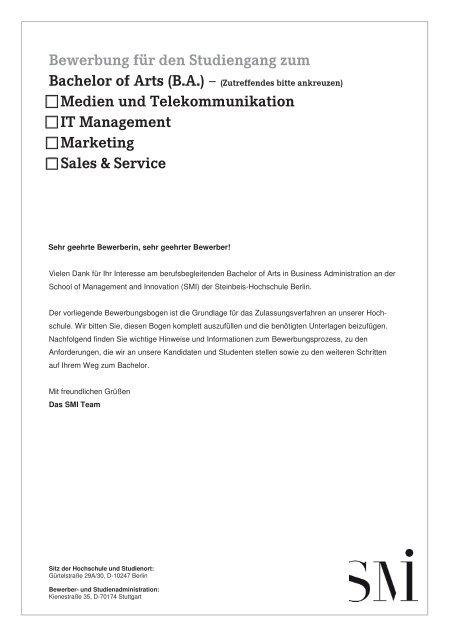 Bewerbungsschreiben Kundendienstmitarbeiter 4