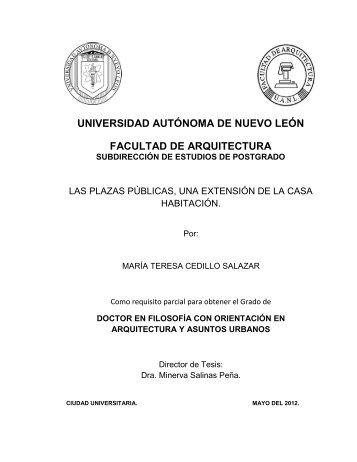 Download (3857Kb) - Repositorio Institucional UANL - Universidad ...