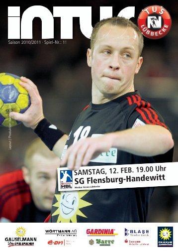 SG Flensburg-Handewitt - Fanclub Red Devils eV