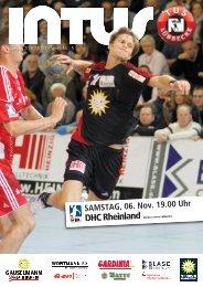 DHC Rheinland - Fanclub Red Devils eV