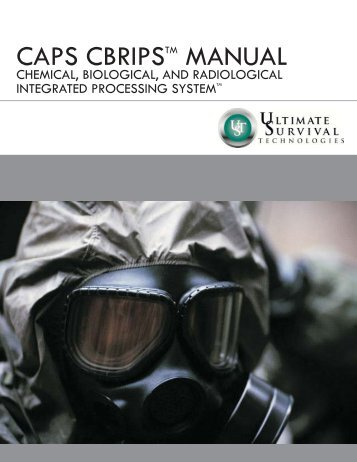 CBRIPS Manual February 20... - AdvanTac