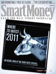 FROM THE WALL STREET JOURNAL - AMERICA'S MediaMarketing