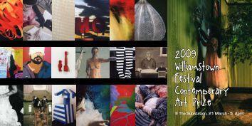 Download invitation (pdf 216KB) - Watch Arts