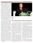 Food, Agriculture, and National Security in a Globalized World - Page 7