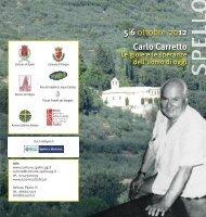 Il programma - Azione Cattolica Italiana