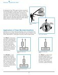 Tower Mounted Amplifiers, Diagnostics and Isolation ... - Opticus - Page 2