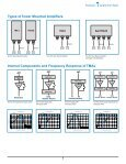 Tower Mounted Amplifiers, Diagnostics and Isolation ... - Opticus - Page 3