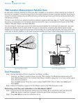 Tower Mounted Amplifiers, Diagnostics and Isolation ... - Opticus - Page 6