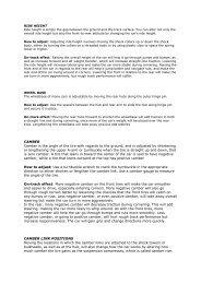 General Guide RC.pdf - RC Tech