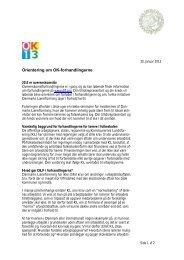 MedlemsorOK13 130130 - Danmarks Lærerforening