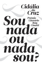 Sou Nada ou Nada Sou_Prémio TIMOR.indd - PDF Leya