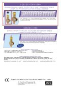 AIR VALVES Pressure relief valves - Air controls and compressors ltd - Page 2