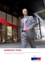 GLOBALPAY FX360 - Travelex