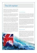 Oilfield Equipment & Services Report 2013 - Clearwater Corporate ... - Page 6