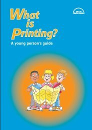 What is Printing? 10/97