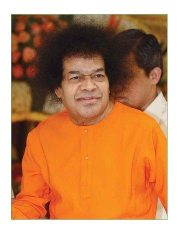 September 2006 - Sri Sathya Sai Books & Publication Trust