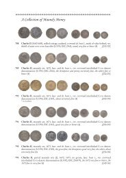 A Collection of Maundy Money - St James's Auctions
