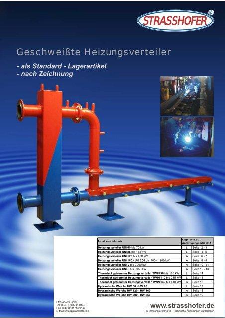 Download: 20-seitiger Katalog Verteilerbau als .pdf-Datei - strasshofer