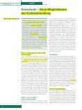 Salvestrole – Neue Möglichkeiten der Krebsbehandlung Salvestrole ... - Seite 2