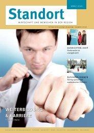 Weiterbildung & Karriere Weiterbildung & Karriere - Braunschweiger ...