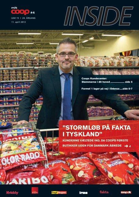 Odense Kasselager Skalkun
