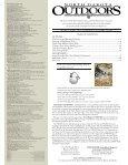 North Dakota Outdoors - North Dakota Game and Fish - Page 3
