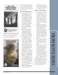North Dakota Outdoors - North Dakota Game and Fish - Page 5
