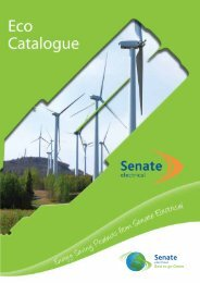 View PDF (521 kb) - WF Senate
